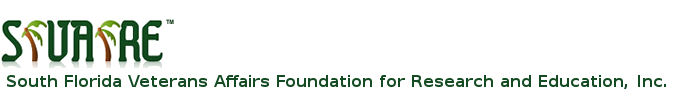 South Florida VA Foundation for Research and Education